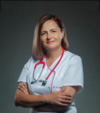 Małgorzata Stefańska