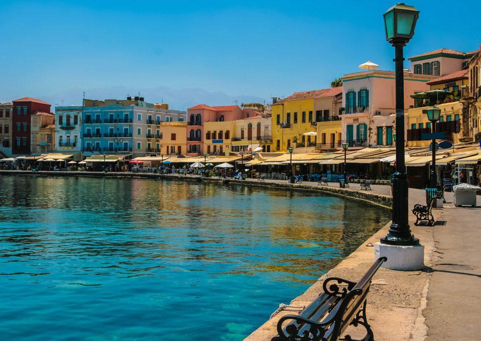 Chania, Grecja