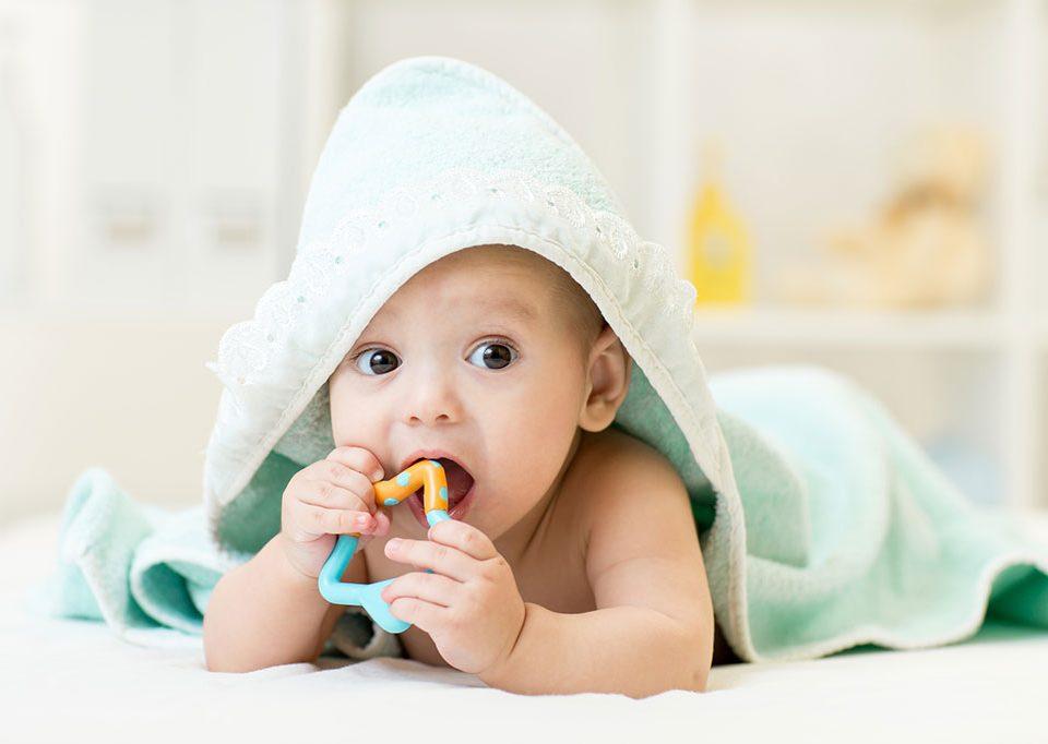 Wędzidełko języla u dziecka/niemowlaka. - blog | paniDoktor