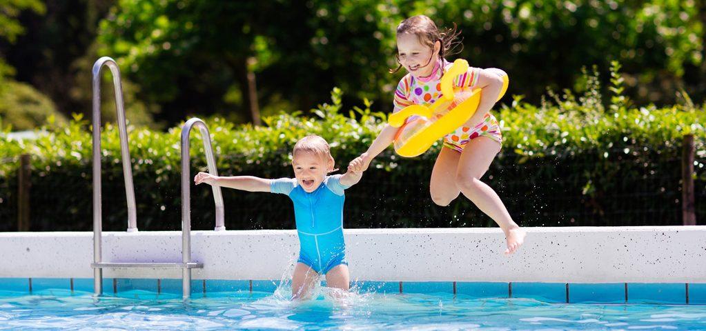 5 prostych zasad – jak zapewnić dziecku bezpieczeństwo nad wodą? - blog | paniDoktor
