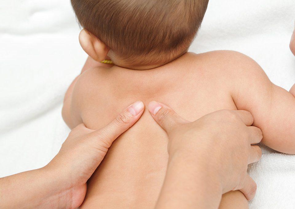 Magiczny trik na wyciszenie dziecka - blog | paniDoktor