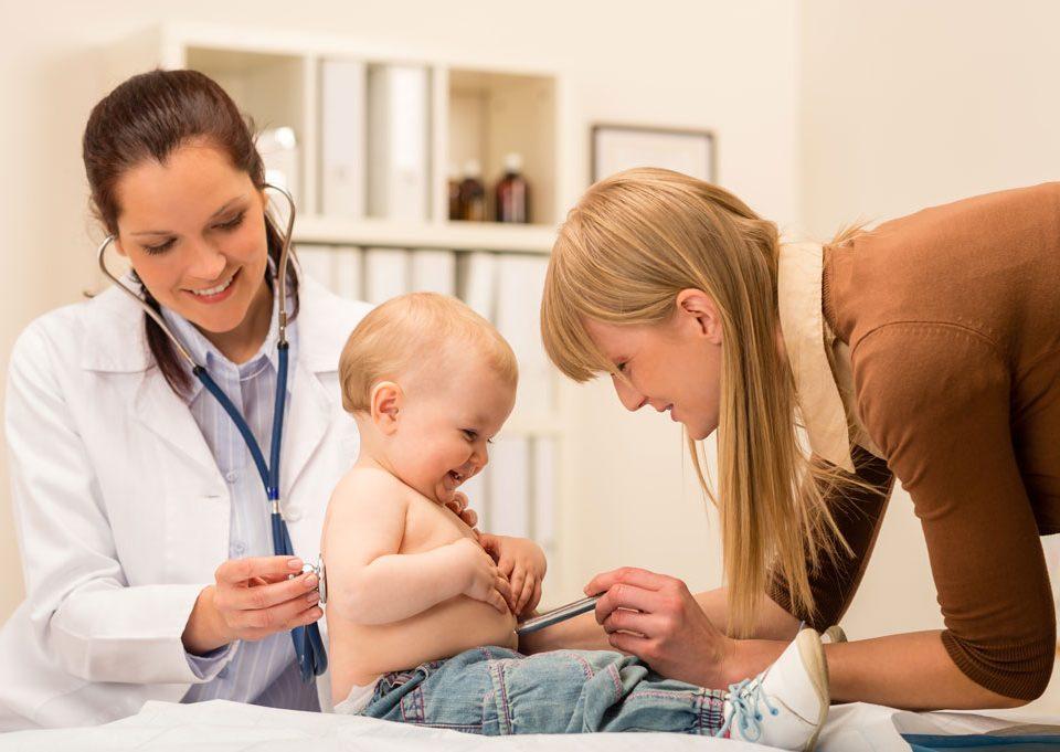 O co zawsze warto zapytać lekarza podczas wizyty z dzieckiem?