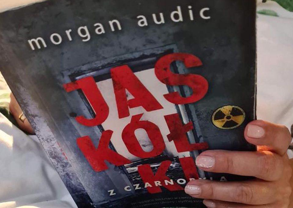 Jaskółki z Czarnobyla - rasowy kryminał o życiu w napromieniowanej zonie | paniDoktor